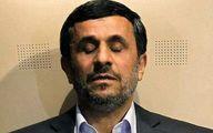 ادعای جنجالی احمدی نژاد: بحث ترور من جدی است !