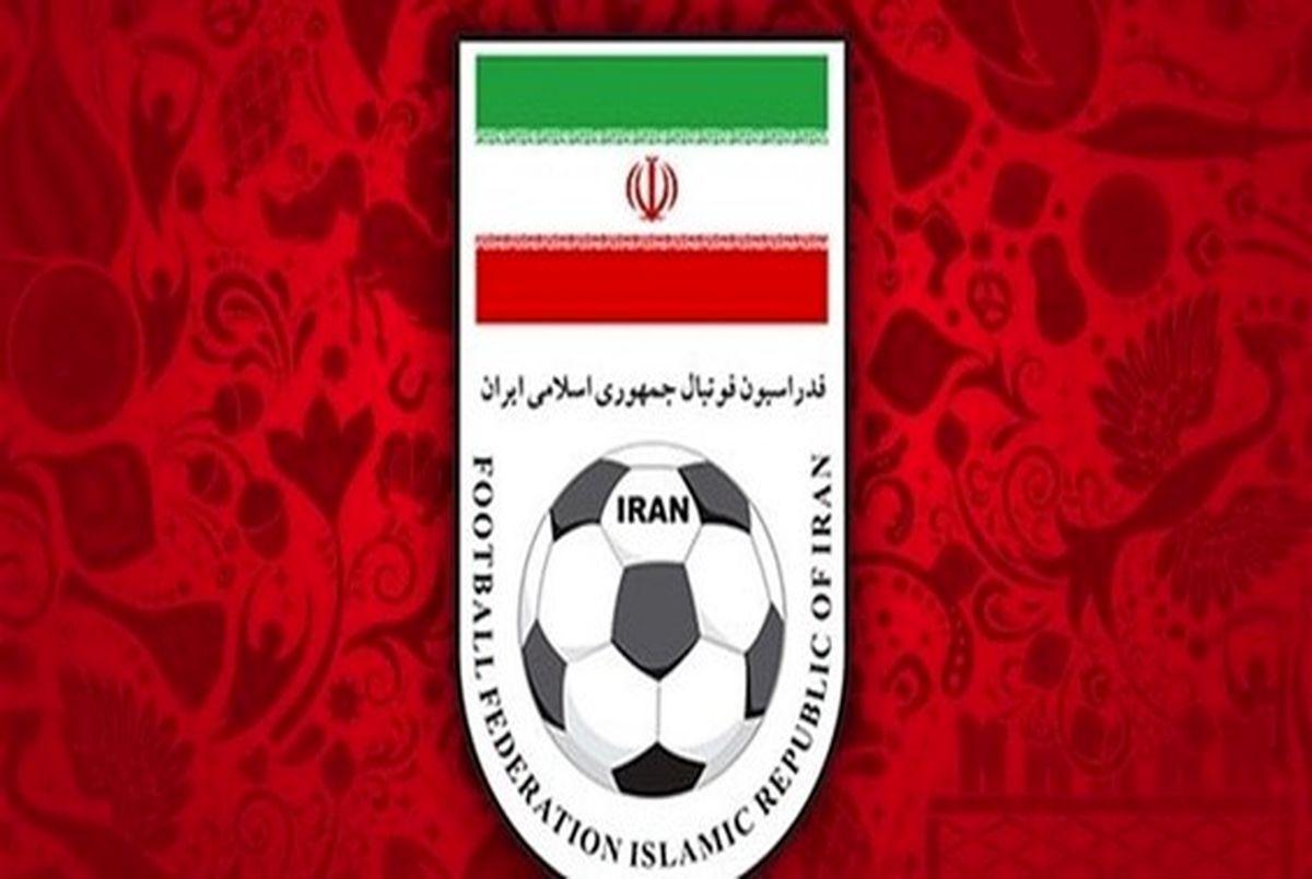حمیداوی برای حضور در هیات رئیسه فدراسیون فوتبال ثبت نام کرد