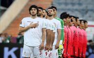 زمان بازی تیم ملی ایران با لبنان مشخص شد