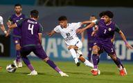مومنی: استقلال میتواند الگوی خوبی برای تیم ملی باشد