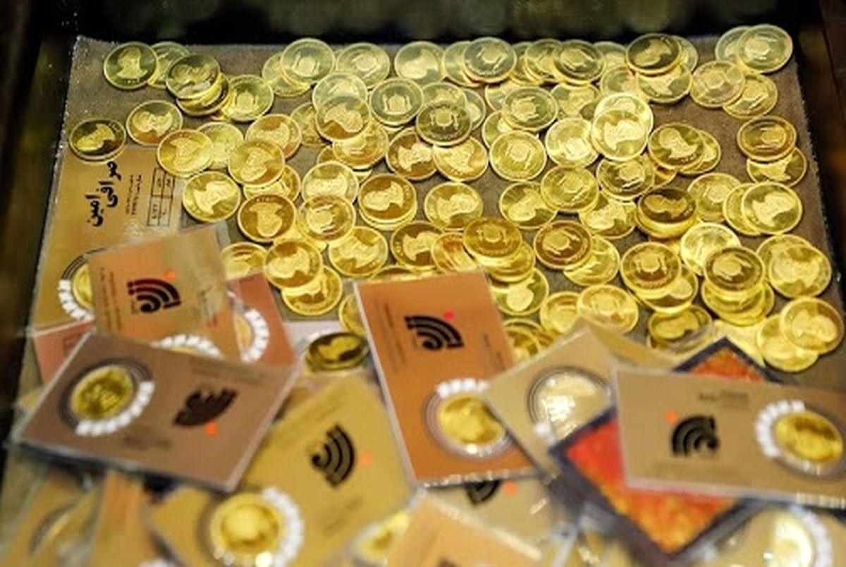 پیش بینی قیمت طلا و سکه فردا دوشنبه 15 دی 99