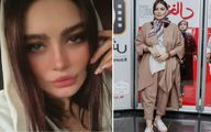 """ویدیو جنجالی """"سحر قریشی"""" از عمل زیبایی دختران ایرانی؛ من عمل ندارم!"""