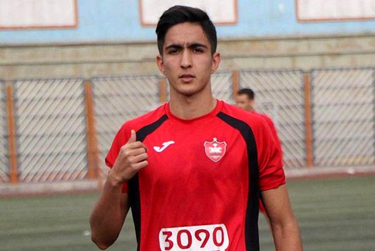 Ehsan Hosseini shayanews