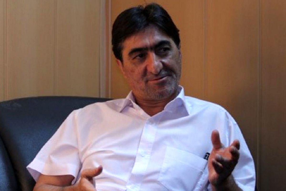 Nasser Mohammadkhani shayanews