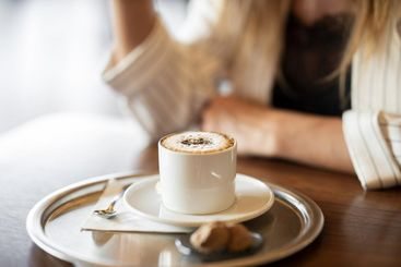 بالاخره قهوه بخوریم یا نه؟