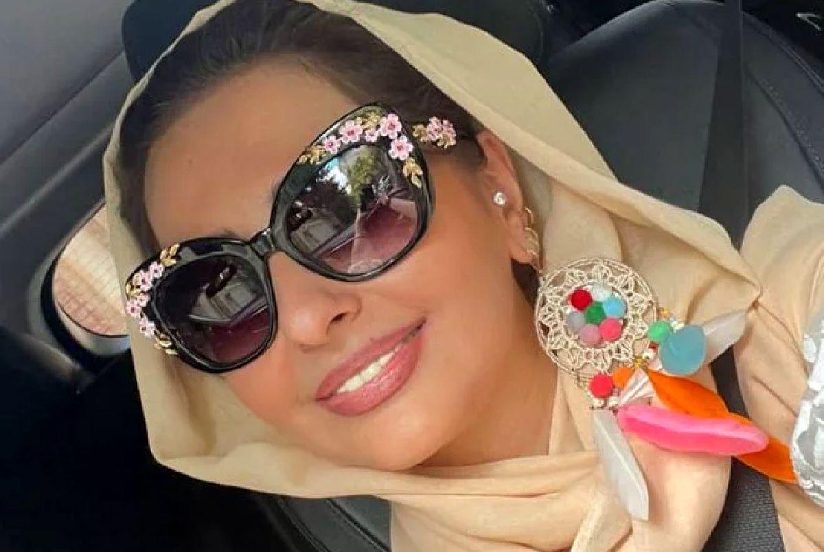 nafiseh roshan shayanews