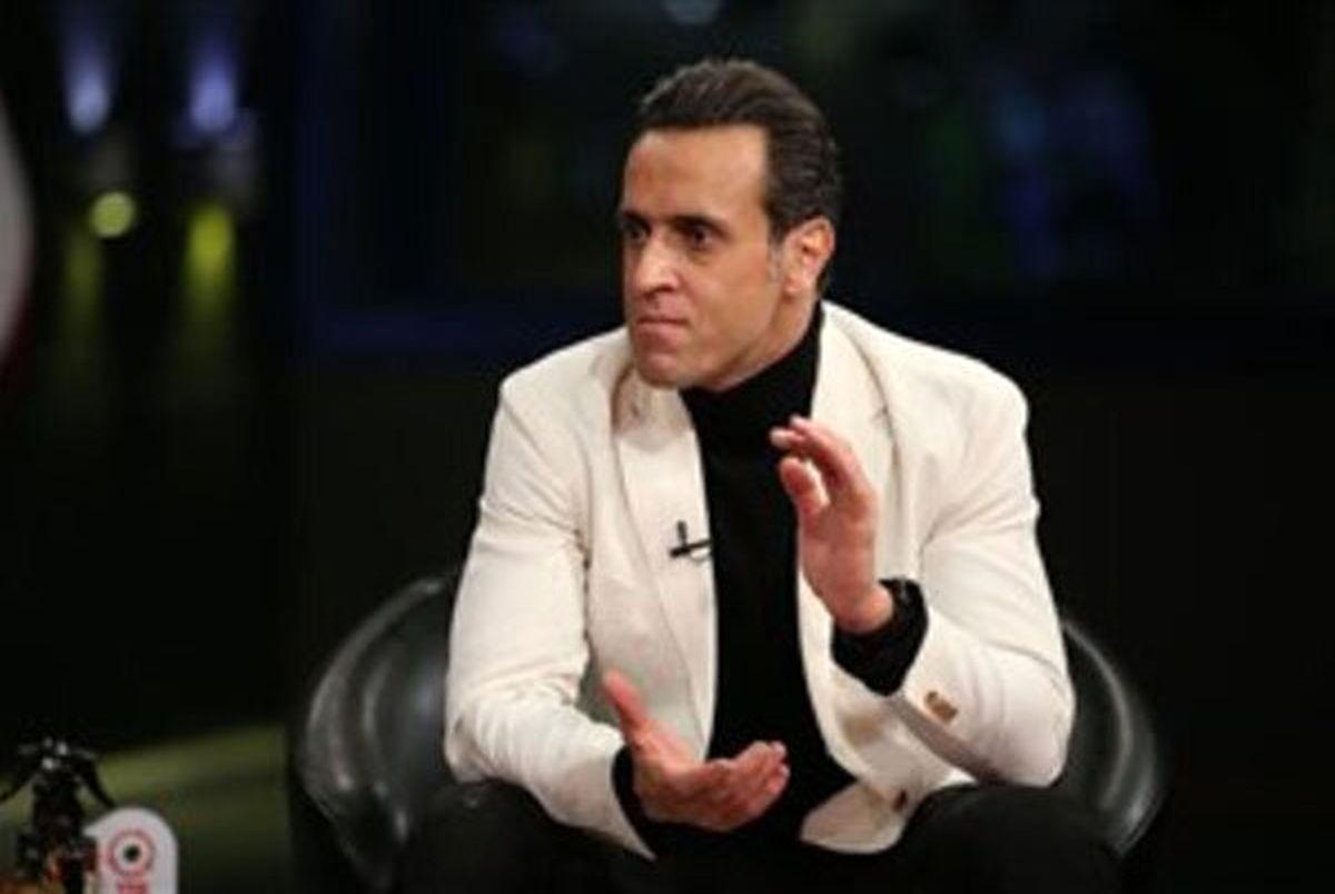 علی کریمی از حضور در مناظره تلویزیونی انصراف داد