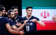 استرالیا دهمین حریف ایران در لیگ ملتها