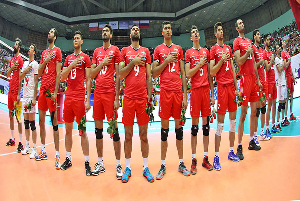 5 ملی پوش والیبال کرونایی شدند
