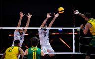 ایران ۱ - برزیل ۳؛ شکست قابل پیش بینی ایران مقابل برزیل
