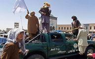 طالبان پشت دروازه های کابل