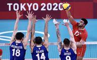 روز و ساعت بازی والیبال ایران – ژاپن المپیک 2020 توکیو