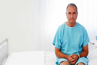 15 نشانه تشخیص سرطان در مردان چیست؟
