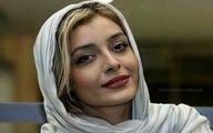 ساره بیات هم لب پروتزی شد؛ تغییر چهره خانم بازیگر! +عکس