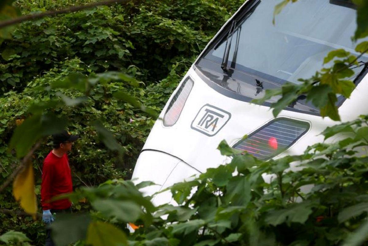 تصادف مرگبار قطار ده ها کشته را در تایوان بر جای گذاشت