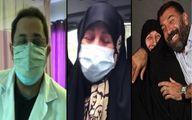 بیانیه خانواده علی انصاریان و حمایت از دکتر هاشمیان