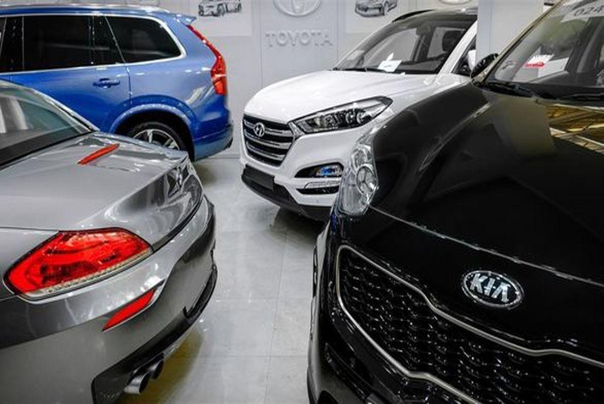 ریزش 80 میلیونی قیمت این خودروها در بازار