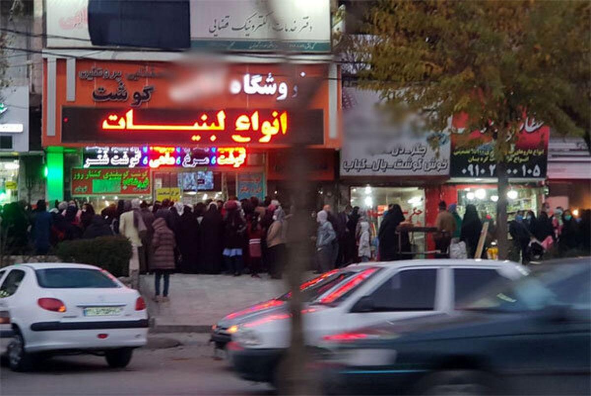 تاکید استاندار البرز به نظارت بر بازار