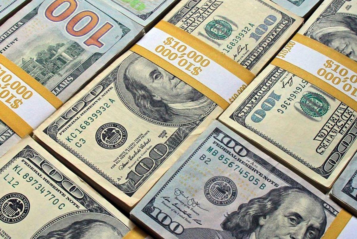 قیمت دلار، یورو، پوند امروز دوشنبه 13 اردیبهشت 1400