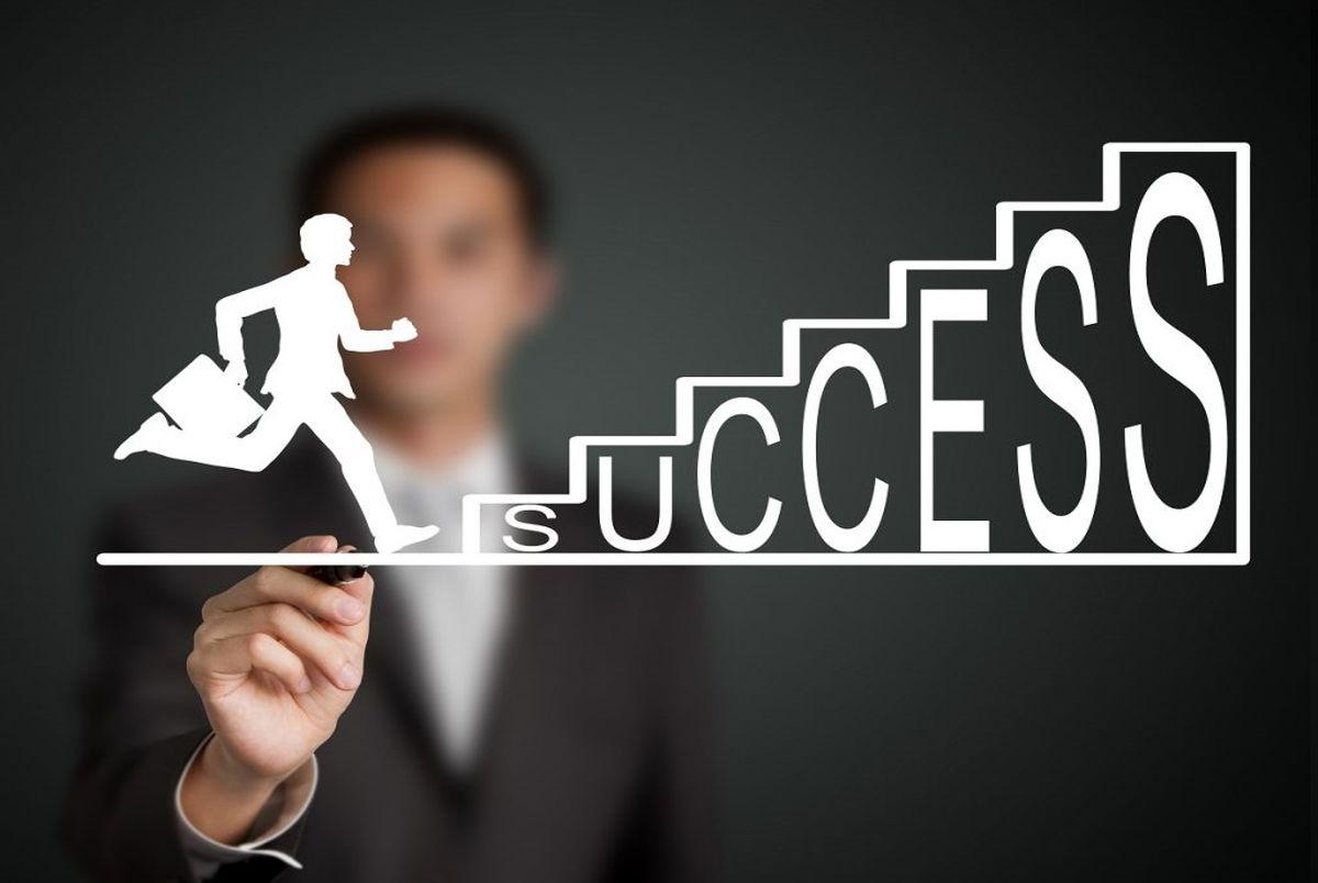کارآفرینان موفق ایرانی