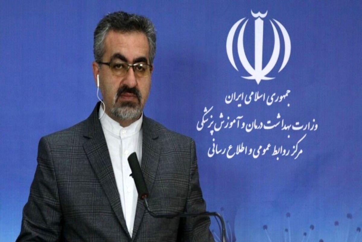 همکاری ایران و چین در زمینه مبارزه با ویروس کرونا