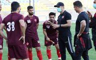 هشدار جدی یحیی گل محمدی به بازیکنان پرسپولیس