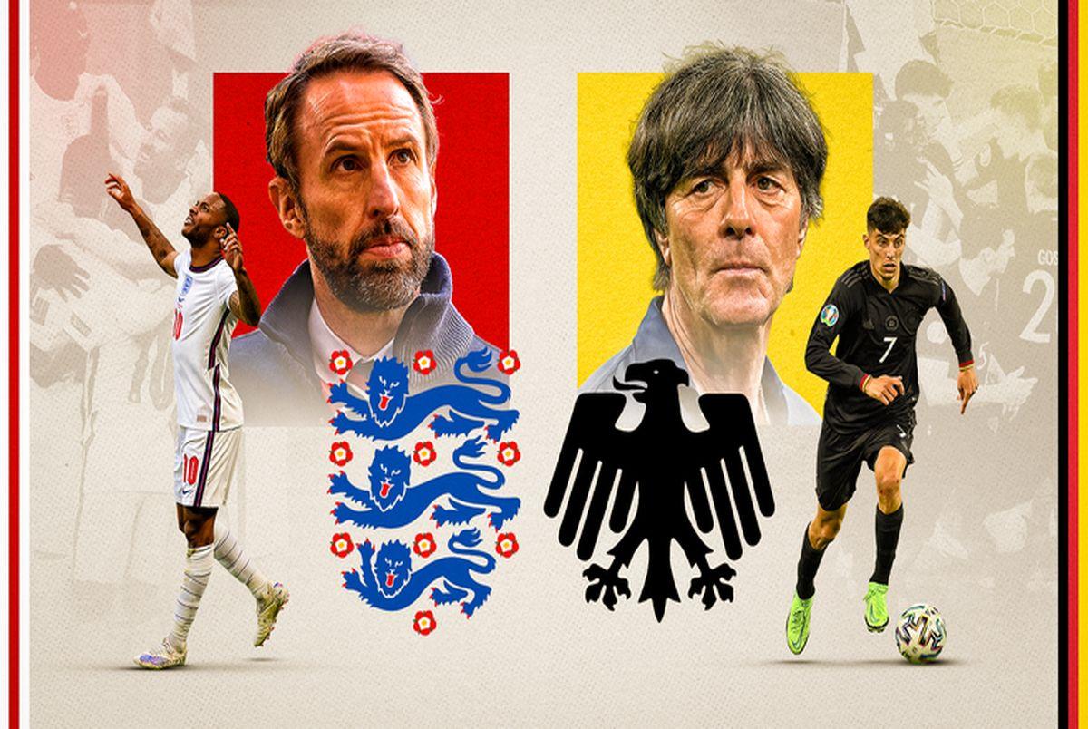 england germany euro 2020