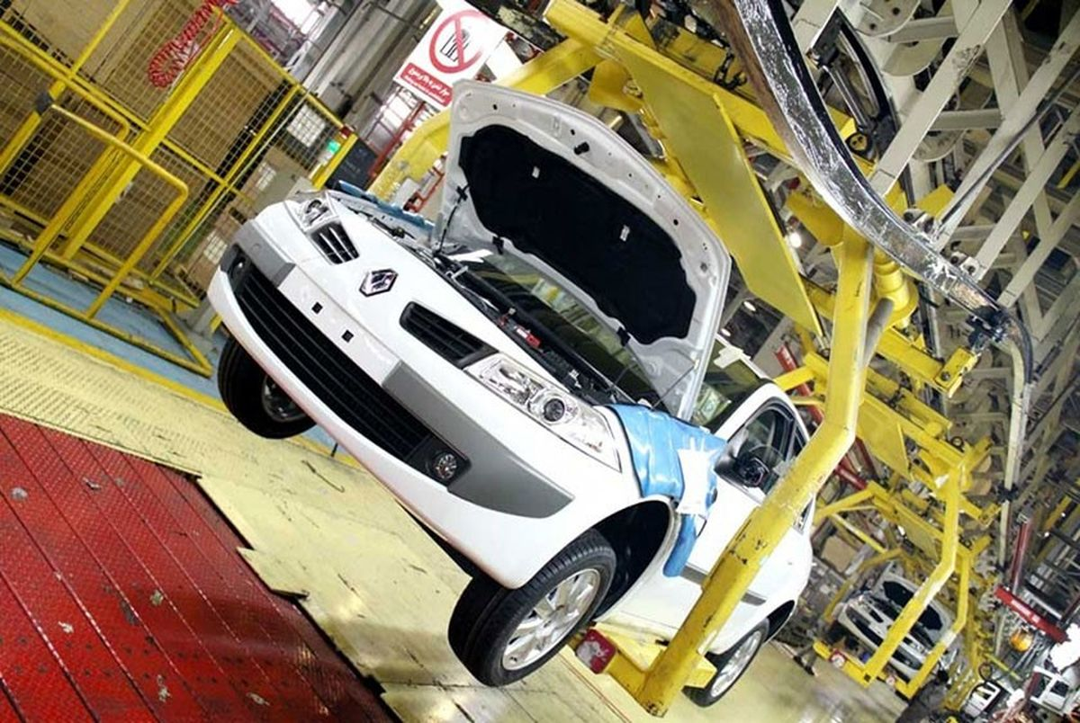 وضعیت درآمد و زیان خودروسازان تا پایان آذر ۹۹