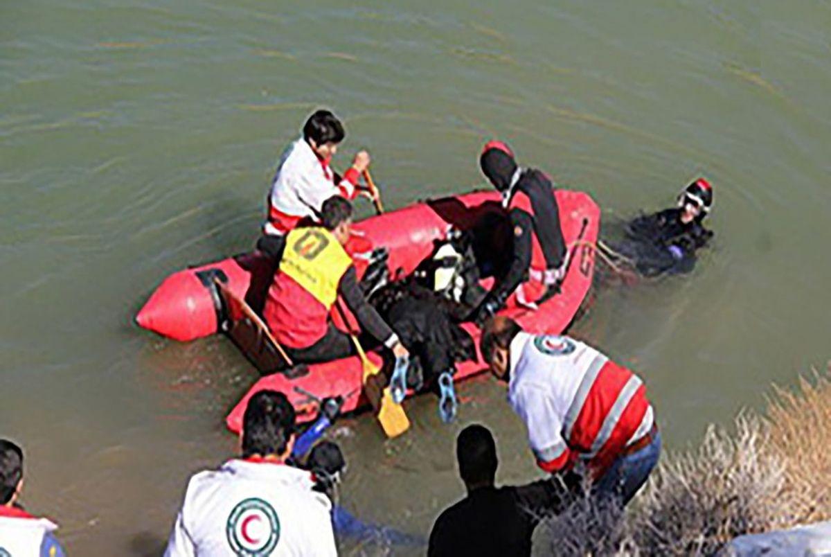 جنازه جوان تهرانی پس از چند روز گمشدن در جزیره ناز قشم پیدا شد!