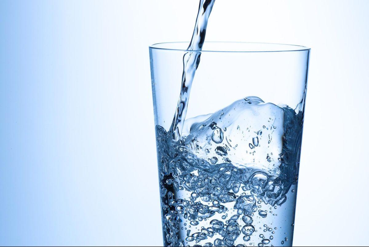 تعبیرخواب آب